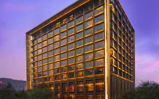 酒店餐厅经理面试_盘点:2014年全球酒店期待榜出炉 - 国际品牌 - 61HR 乐聘网