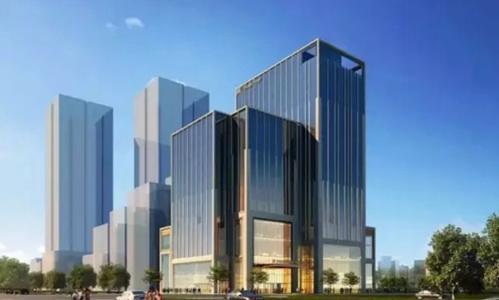 上海万达瑞华酒店于6月18日开业